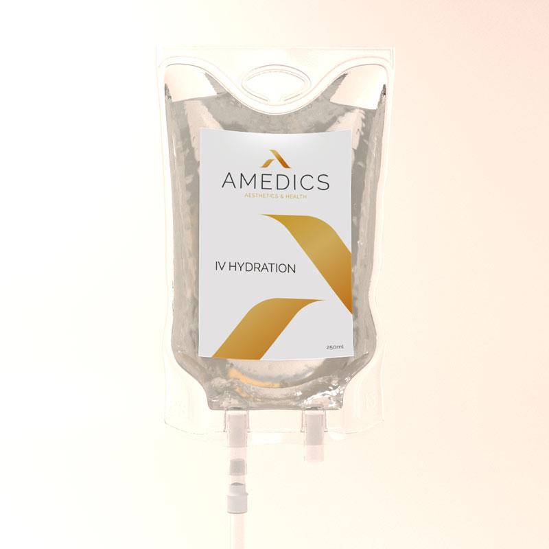 IV Immuno Booster